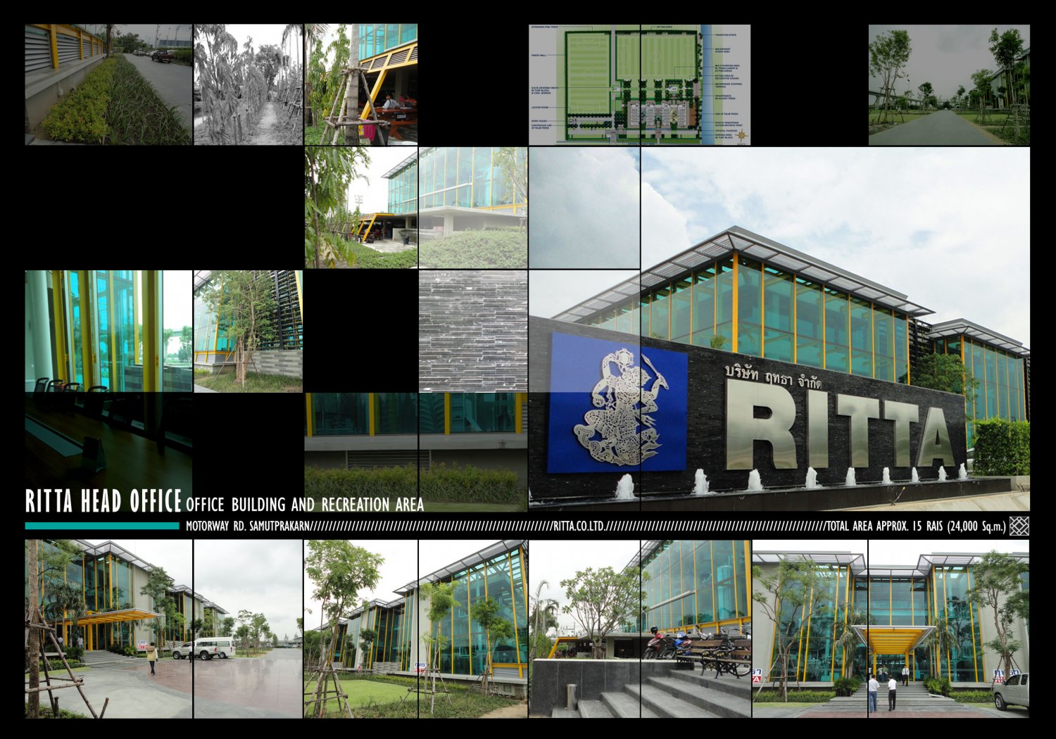RITTA Head Office